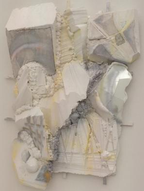 Sabina Ott, styrofoam